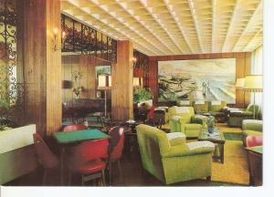 Postal 049019 : Malaga (Costa del Sol). Hotel Las Vegas. Salon