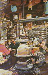 Vermont Weston Vermont Country Store Interior 1960