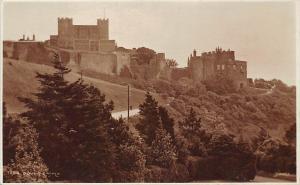 England Dover Castle, Landscape, Judges