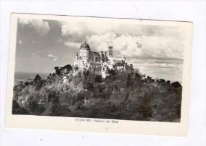 RP  SINTRA - Palacio da Pena, Portugal, 30-40s