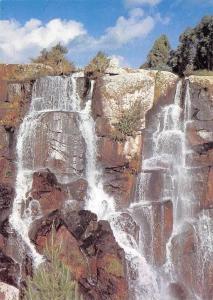 Zimbabwe Chapungu Falls, Scenic Drive, Nyanga Cascade