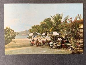 Spice Island Inn Spiceland Grenada Chrome Postcard H1166083617