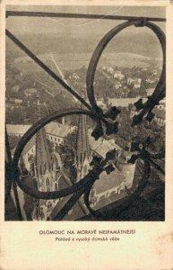 Czech Republic - Olomouc na Moravé Nejpamatnejsi 03.04