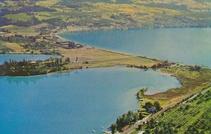 Canada Kalway Bay Oyama British Columbia