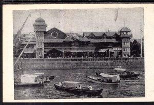 Bombay,India