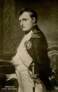 Famous People - Napoleon