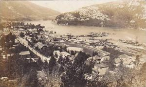 RP: Nelson , B.C. from Hospital Bluff , Canada , 1900-10s