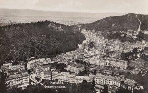 RP: Karlsbad , Gesamtansicht , Germany, 1910s