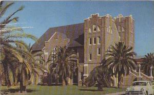 Texas Port Arthur First Methodist Church