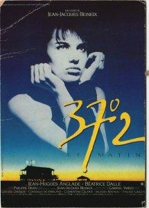 CPM AK 37° 2 Le Matin CINEMA FILM (780269)