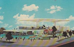 New York World's Fair 1964-1965 The Festival Of Gas