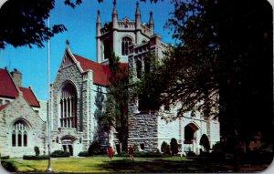 Kansas Wichita First Presbyterian Church