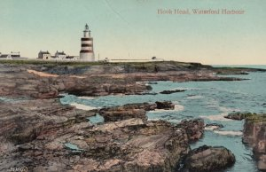 WATERFORD , Ireland , 00-10s ; Hook Head , LIGHTHOUSE