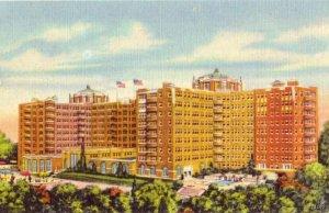 WASHINGTON, D.C. THE SHOREHAM HOTEL ROCK CREEK PARK