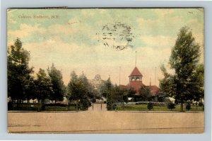 Endicott, NY-New York, Casino, Vintage c1918 Postcard