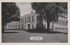 Ohio Plain City High School  Dexter Press Archives