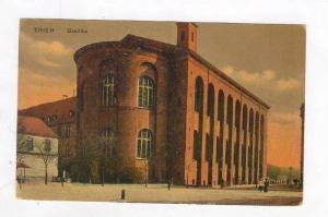 Trier  Germany, 00-10s Basilika