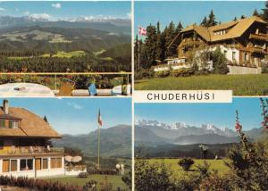 Switzerland, Suisse, KURHAUS CHUDERHUSI, Emmental, unused Postcard