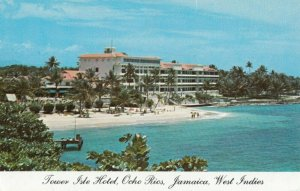 OCHO RIO , JAMAICA, 1950-60s ; Tower Isle Hotel