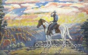 No. 37 Artist L.H. Larson Postcards Post Cards Old Vintage Antique unused