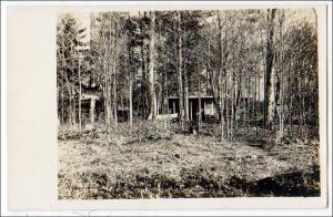 RPPC, Shack in the Woods