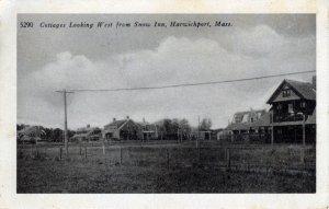 [ Megathlin ] US Massachusetts Harwichport - Cottages