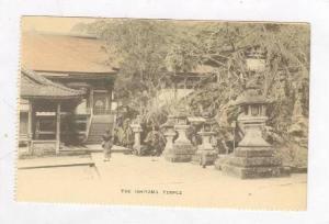 Exterior, Ishiyama Temple, Japan, 1898-1905