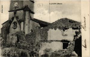 CPA   St- Julien (Meuse)   (432048)