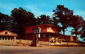 Arkansas Eureka Springs Land O' Nod Motel