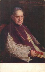 Bishop Geremia Bonomelli , vescovo di Cremona E. Greppi Italy