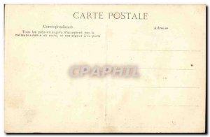 Postcard Old Paris La Madeleine