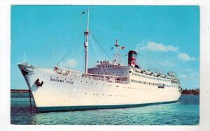 2672  S.S.  Bahama Star  Eastern Steamship Corp