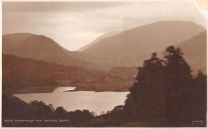 BR68795  grasmere and dunmail raise  uk judges 2093 real photo