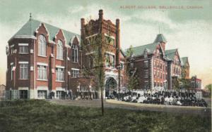 BELLEVILLE, Ontario , 1900-10s ; Albert college
