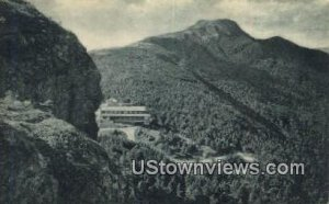 Top O Vermont, Mt Mansfield Hotel - Mount Mansfield