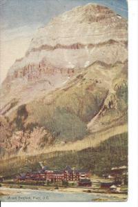 Mt Stephen , FIELD , B.C. , Canada , PU-1912