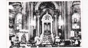 RP, Altar De La Virgen De Guadalupe, Mexico, 1930-1950s