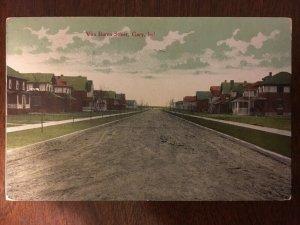 1909 Van Buren Street, Gary, Indiana IN D1