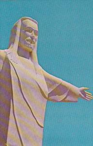 Christ Of The Ozarks Elna M Smith Foundaton Eureka Springs Arkansas