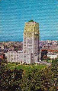 Georgia Atlanta City Hall