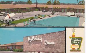 2-Views, Swimming Pool, Alexandria, Louisiana, 1940-1960s