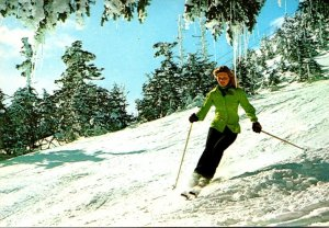 Vermont A Skiers Paradise