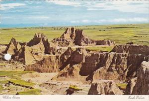 Million Shapes South Dakota