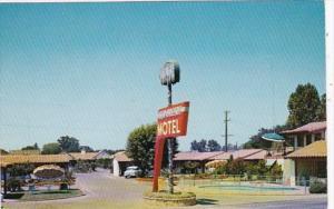 California Modesto Sea Breeze Motel