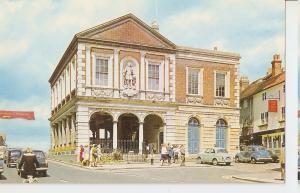 Postal 045304 : The Guildhall Windsor