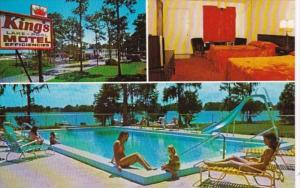 Florida Kissimmee King's Motel