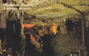 Cave : Richwood Caverns , WARRIOR , Alabama , 50-60s