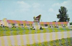 Illinois Marshall Lincoln Motel