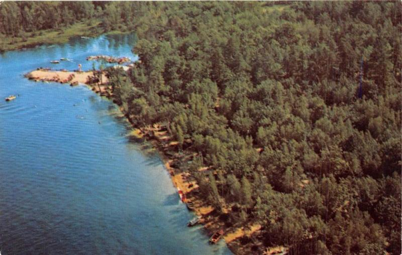 Ossipee Lake Nh Westward Shores Campingbeachskiingaeri