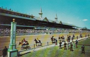 Kentucky Louisville Churchill Downs